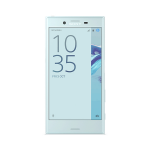 Sony Xperia X Compact Single SIM 4G 32GB Blue