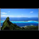 "Panasonic TH-55SQ1W signage display 55"" IPS 4K Ultra HD Digital signage flat panel Black"