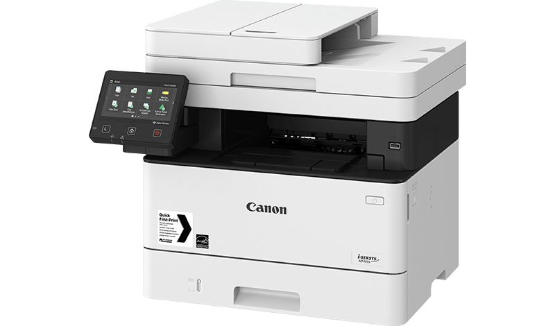 Canon i-SENSYS MF429X Laser 38 ppm 1200 x 1200 DPI A4 Wi-Fi