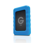 G-Technology G-DRIVE ev RaW 2000GB Black 0G06032
