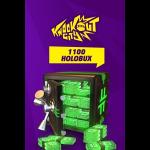 Electronic Arts Knockout City - 1100 Holobux