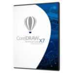Corel DRAW Technical Suite X7