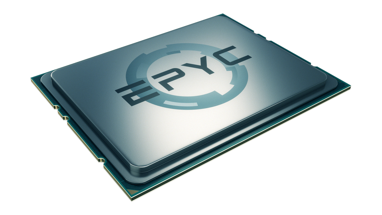AMD EPYC 7401P procesador 2 GHz 64 MB L3