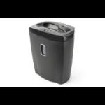 Digitus DA-81608 paper shredder Cross shredding 72 dB 22.3 cm Black