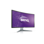 "Benq EX3200R LED display 80 cm (31.5"") Full HD Curved Black,Silver"