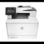 HP LaserJet Pro M377dw 38400 x 600DPI Laser A4 24ppm Wi-Fi