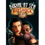 2K BioShock Infinite: Burial at Sea, Episode 2, DLC PC English