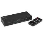 Flexson FLXHDX31021 audio converter Black
