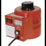 Generic 0-260VAC Variable Laboratory Autotransfomer (Variac) - 500VA
