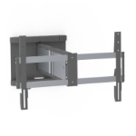 SMS Smart Media Solutions C181U001-2A TV mount Grey