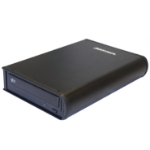 Addonics Sapphire Family DVD Super Multi DL Black optical disc drive