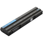 DELL Battery 6 Cell Li-Ion 60Wh
