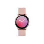 "Samsung Galaxy Watch Active 2 3.02 cm (1.19"") 40 mm SAMOLED Pink gold GPS (satellite)"