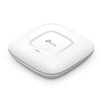 TP-LINK CAP1750 1750Mbit/s Power over Ethernet (PoE) White WLAN access point