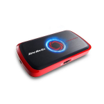 AVerMedia Live Gamer Portable USB Capture Card