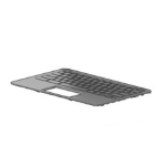 HP L52573-031 notebook spare part Keyboard