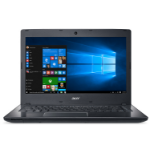"Acer TravelMate P2 P249-G3-M-59BE Silver Notebook 35.6 cm (14"") 1920 x 1080 pixels 8th gen Intel® Core™ i5 i5-8250U 8 GB DDR4-SDRAM 256 GB SSD"
