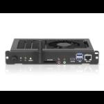 NEC 100014701 ordenador empotrado 2,7 GHz 6ª generación de procesadores Intel® Core™ i5 4 GB 64 GB SSD