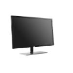 "AOC U2879VF 28"" 4K Ultra HD TFT Black computer monitor"
