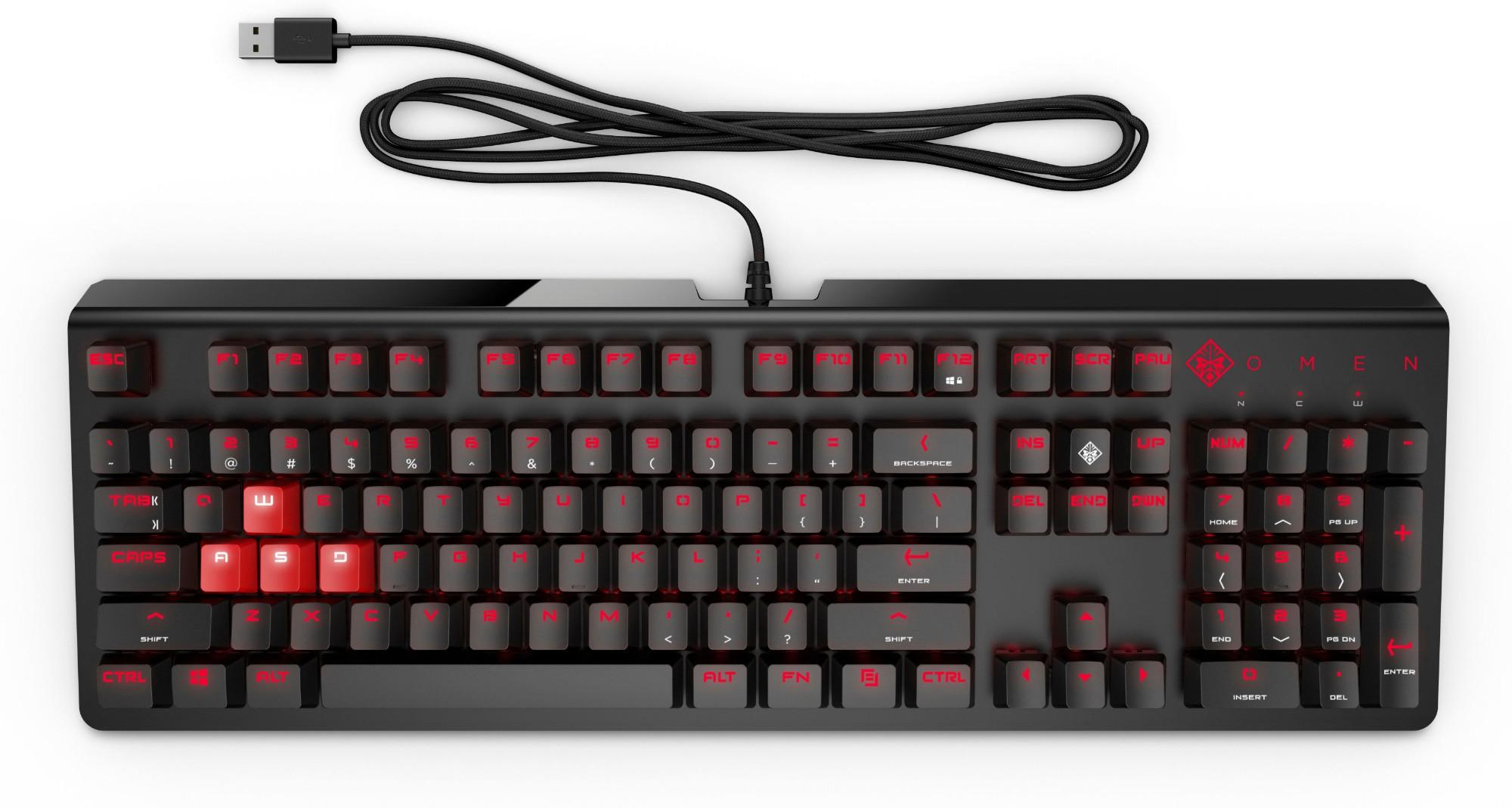 HP OMEN by Keyboard 1100