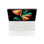 Apple Magic Keyboard for iPad Pro 12.9_inch (5th Gen) - British English - White