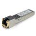 Avaya 1000Base-T, SFP, RJ- 45 red modulo transceptor Cobre 1000 Mbit/s
