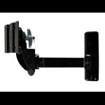 B-Tech Articulated LCD Wall Mount BT7514 Black