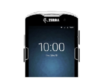 Zebra KT-TC51-SCRNP1-01 handheld mobile computer accessory Screen protector