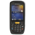 "Zebra MC45 3.2"" 240 x 320pixels Touchscreen 247.4g Black handheld mobile computer"