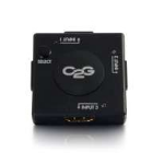 C2G 89051 HDMI video switch
