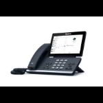 Yealink T56A Teams Edition IP phone Grey