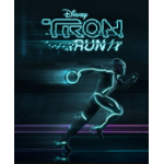 Disney TRON RUN/r, PC Basic PC Videospiel