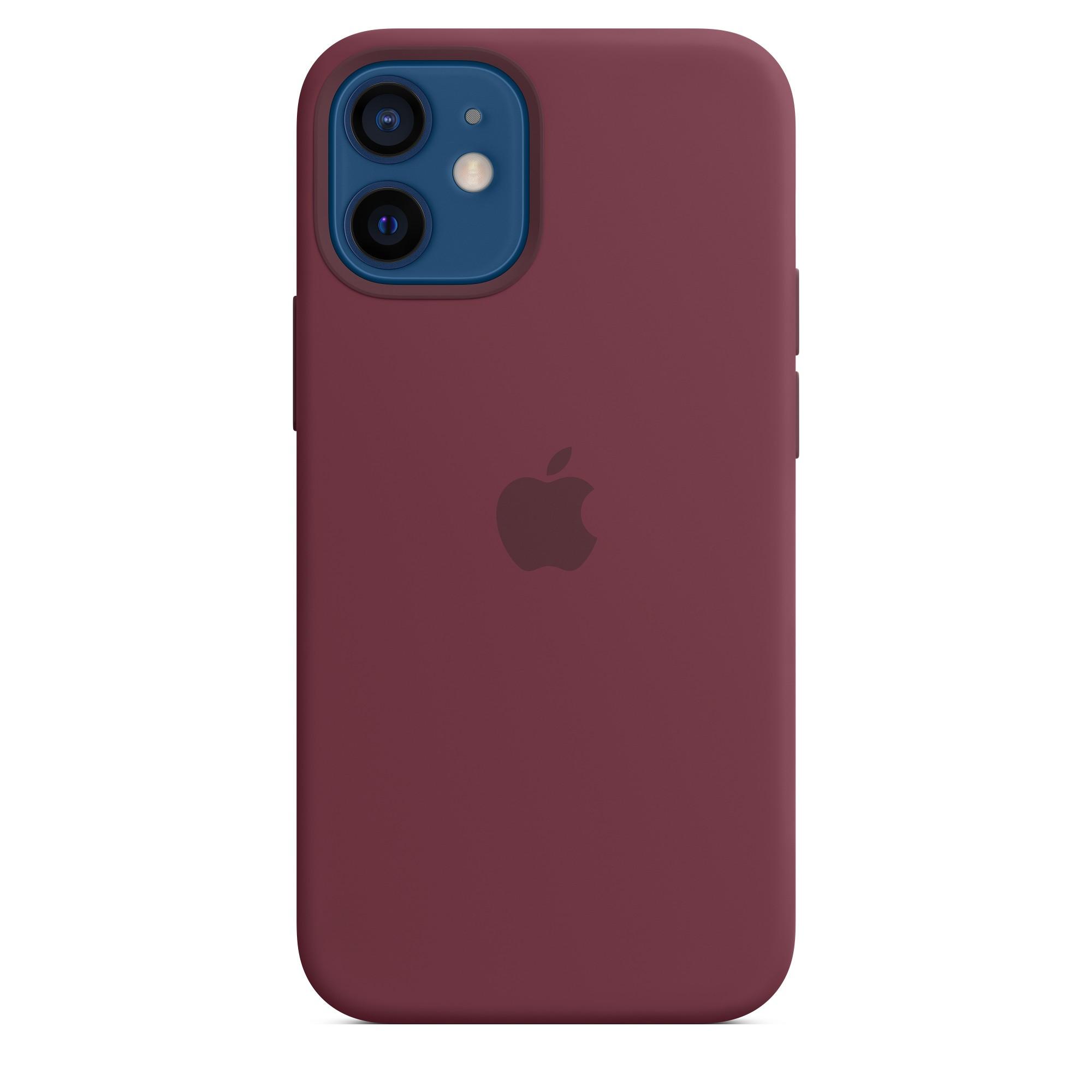 """Apple MHKQ3ZM/A funda para teléfono móvil 13,7 cm (5.4"""") Púrpura"""