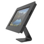 "Maclocks 303B540ROKB 12.3"" Black tablet security enclosure"