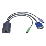 Black Box KV1400A KVM cable
