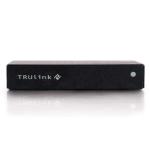 C2G TruLink AV transmitter Black