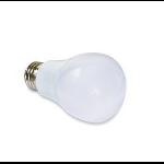Verbatim A19-L485-C30-B220-R 7W E26 Warm white LED bulb