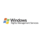 Microsoft Windows Rights Management Services T98-02614