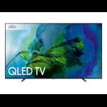 """Samsung QE65Q9FAM 65"""" 4K Ultra HD Smart TV Wi-Fi Black,Silver LED TV"""