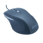 MediaRange MROS202 mouse USB Type-A Optical 2400 DPI Right-hand