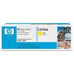HP C4194A Toner yellow, 6K pages