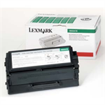 Lexmark 8A0144 Toner black, 6K pages @ 5% coverage