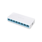 Mercusys 8-Port 10/100Mbps Desktop Switch