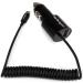 StarTech.com Cargador USB de 2 Puertos para Coche con Cable Micro USB y puerto USB - Negro