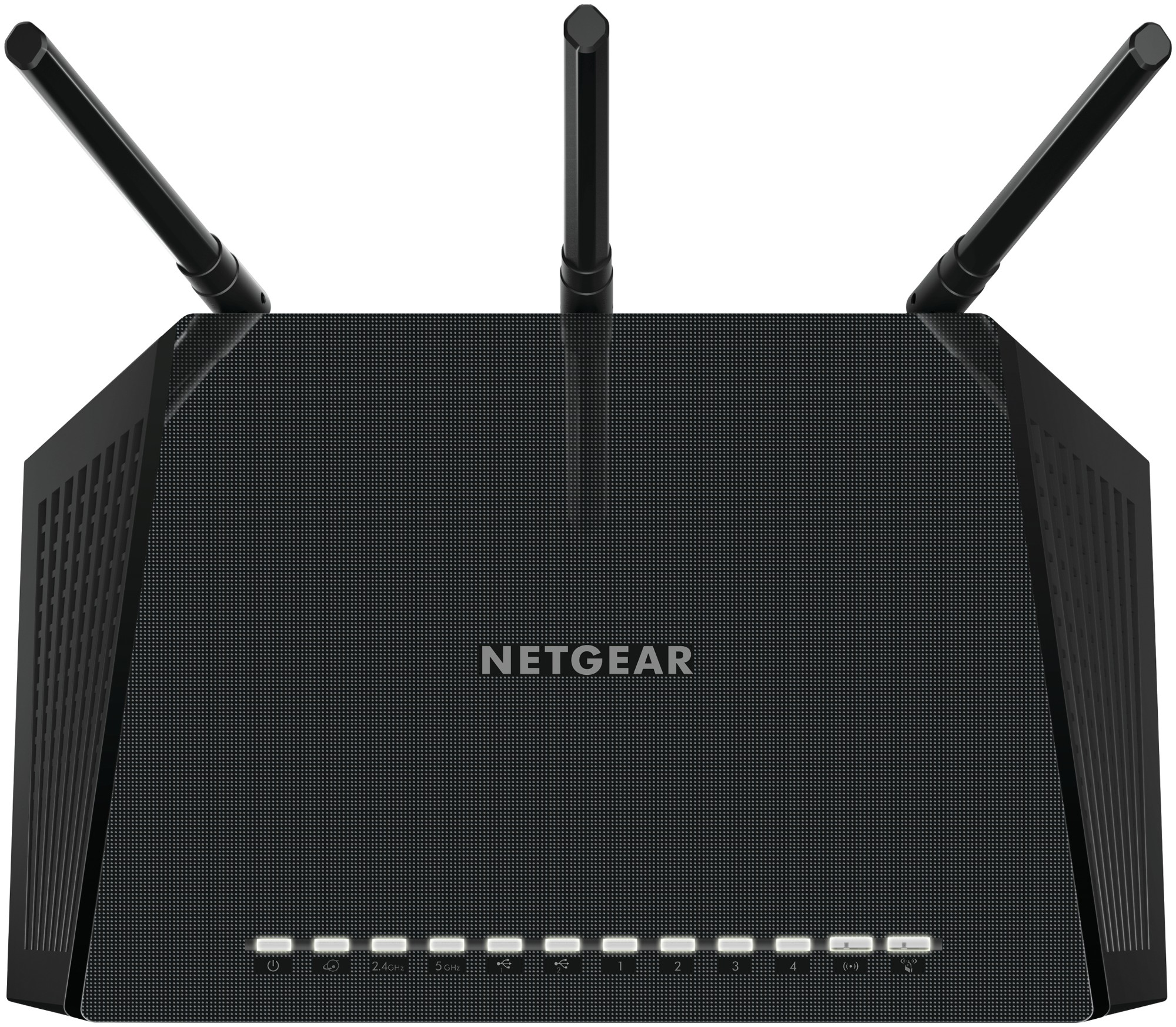 Netgear R6400 AC1750 Dual-Band Smart WiFi Router