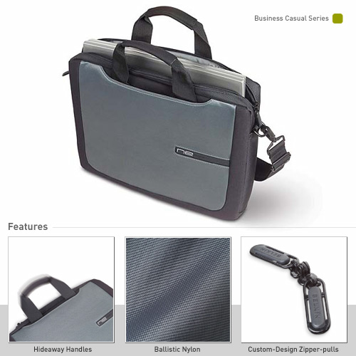 Belkin NE-SC Notebook Slip Case