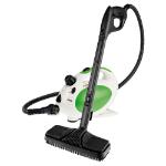 Polti Vaporetto Pocket 2.0 Portable steam cleaner 0.75L 1500W Black, Green, White