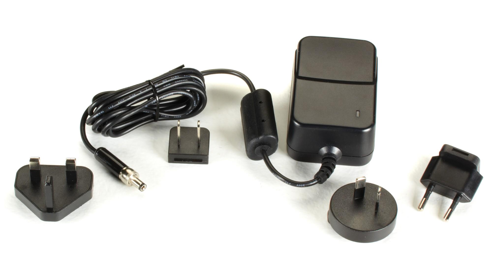 Black Box PS290 power adapter/inverter Indoor 25 W