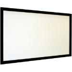 Euroscreen Fixed Frame projection screen 16:10 VL230-D