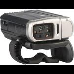 Zebra RS60B0-SRSTWR barcode reader Handheld bar code reader 2D Grey
